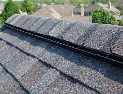 Consider Adding Roof Ridge Vents When Replacing Your Roof